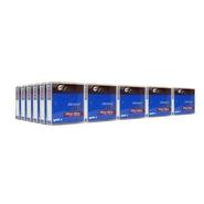 Tape Media for LTO-2, 200/400GB, 30 Pack, Customer