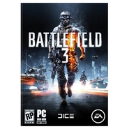 Battlefield 3 for PC