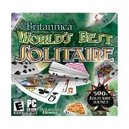 Download - Britannica World's Best Solitaire - Com