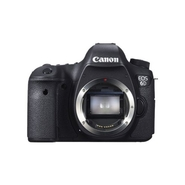 Canon  EOS 6D Body 20.2MP Digital Camera