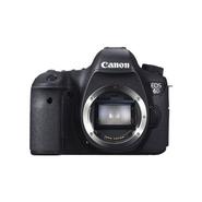 Canon          Canon  EOS 6D Body 20.2MP Digital Camera