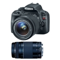 EOS Rebel SL1 18.0 MP Digital SLR Camera with EF-S