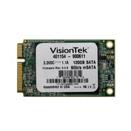 VisionTek          120GB mSATA SATA III Internal SSD