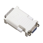 Adapter - DVI-to-VGA