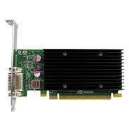 Dell 512 MB NVIDIA Quadro NVS 300 Graphic card for