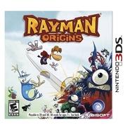 Ubisoft Rayman Origins - Nintendo 3DS