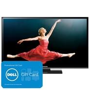 Samsung 43-inch Plasma TV - PN43E450 Series 4 720p