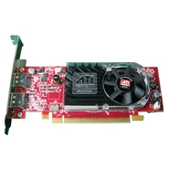 256 MB Radeon HD 3470 Full Height Graphics Card