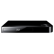 Samsung BD-5400 Wi-Fi Blu Ray Player