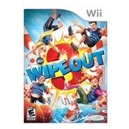Activision Wipeout 3 Now Available for Wii