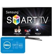 Samsung          Samsung 40-inch LED TV - UN40ES6100 Series 6 1080p