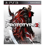 Activision Prototype 2 - PS3
