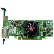 512 MB RADEON HD 6350 Graphics card for Dell OptiP