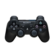 PlayStation DualShock 3 Wireless Controller - Blac