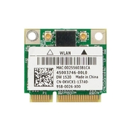 Dell Wireless 1520 (802.11 a/b/g/n) WLAN Half-Heig