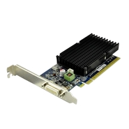 PNY GeForce 8 8400GS - Graphics card - GF 8400 GS