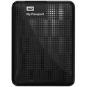 Western Digital 750 GB My Passport Essential Porta
