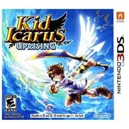 Nintendo Kid Icarus: Uprising - Nintendo 3DS