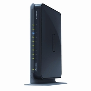 Netgear N600 Wireless-N Router for Video and Gamin