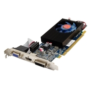 VisionTek ATI Radeon HD 5550 1 GB DDR PCI Express
