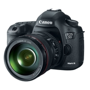 Canon EOS 5D Mark III 22.3 MP Digital SLR Camera w
