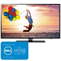 Samsung 40-inch LED TV- UN40EH6000 Series 6 1080p