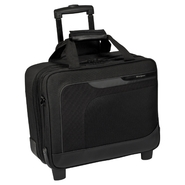Checkpoint-Friendly Mobile Elite Roller Case - Fit