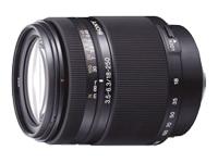 Sony 18-25 mm f/3.5-6.3 DT Minolta A-type Zoom Dig