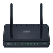 DIR-651 Wireless N 300 Gigabit Router