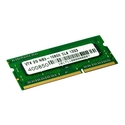2GB DDR3 1333 MHz (PC3-10600) CL9 SODIMM - Noteboo