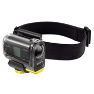 Sony Action Cam-HDR-AS15 - Camcorder - High Defini