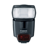 Speedlite 430EX II Hot-Shoe Clip-On Flash