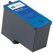Standard Capacity Color Ink Cartridge (Series 5) f