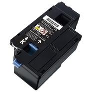 C1660w Black Toner - 1250 pg standard yield -- par