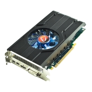 VisionTek AMD Radeon HD 7770 1GB PCI Express 3.0 G