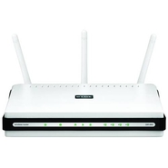 DIR-655 Xtreme N Wireless Gigabit Router