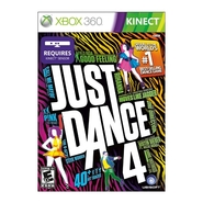 Just Dance 4 - Complete package - 1 user - 360