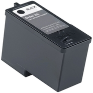 942 High Capacity Black Ink Cartridge (Series 5) f