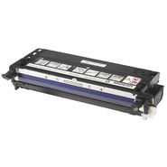 3110cn Black Toner - 8000 pg high yield -- part PF