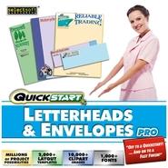 Download - Selectsoft Quickstart: Letterheads and