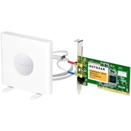 Wireless PCI Adapter WN311B - Network adapter