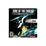 Konami          Konami Zone of the Enders HD Now Available for 360