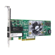 QLogic 8262, Dual Port 10Gb SFP+, Converged Networ