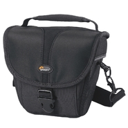 Lowepro Rezo TLZ 10 Holster Bag for Camera - Black