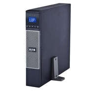 Eaton 5PX 3000 VA Rack/Tower 2U LCD UPS - Black