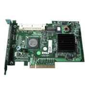 Refurbished: SAS PCI-Express Controller Card for S