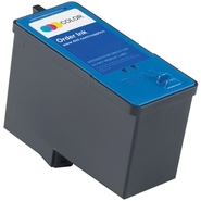 High Yield Color Ink Cartridge (Series 7) for Dell