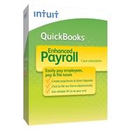 Intuit QuickBooks Enhanced Payroll 2013 - Complete
