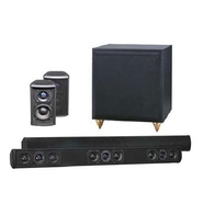 PINNACLE LOUDSPEAKERS 