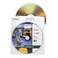 CD/DVD Sleeves - Pack of 25